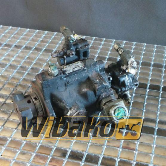 Pompa hydrauliczna Parker PVP16X3030A/11