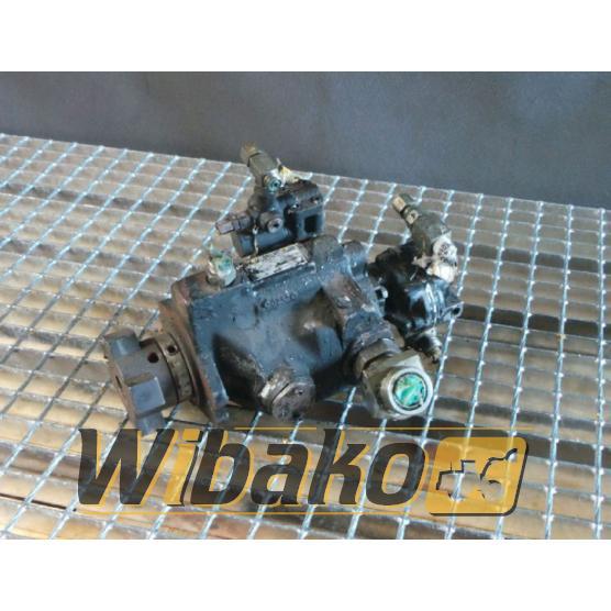 Hydraulikpumpe Parker PVP16X3030A/11