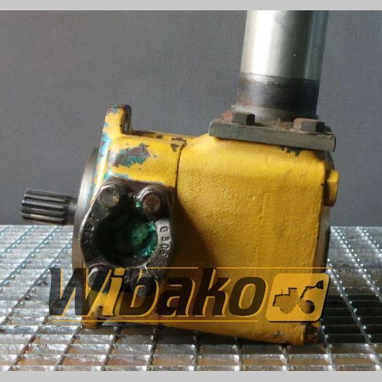 Pompa hydrauliczna Volvo L120