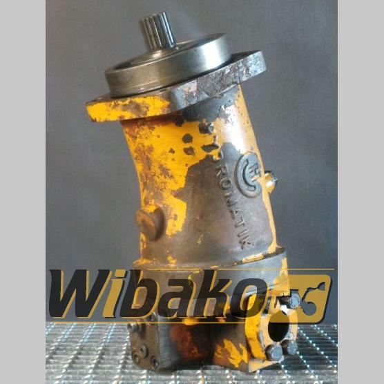 гідромотор Hydromatik A6V160HA2EZ1