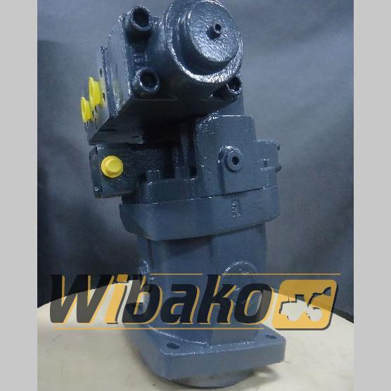 мотор хода Hydromatik A6VM160HA1T/60W-PZB086A-S R909442032