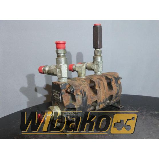 Hydraulikpumpe P307-3095 B-9