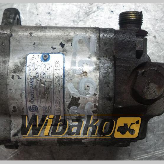 Pompa hydrauliczna Sauer C152L33944/120