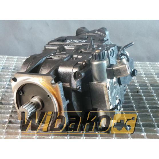 Pompa hydrauliczna Sauer 90R055 DC5BC60S4S1 DG8GLA424224 9422365