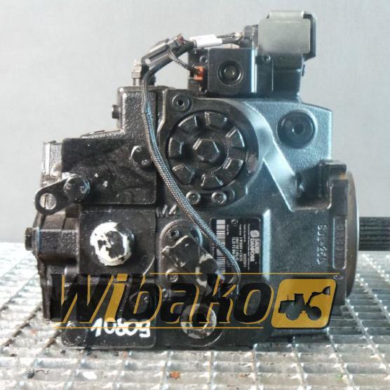 Pompa hydrauliczna Sauer H1P069RAC3C2CD6KF1H3L45L45CL32P2NNND6F 83025814