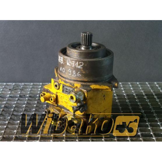 гидромотор Liebherr FMV064 9267740