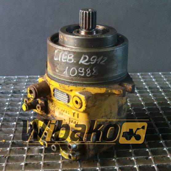 гидромотор Liebherr FMV64 9272264