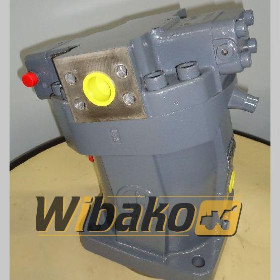 мотор хода Hydromatik A6VM107HA1T/60W-PZB020A R909418727