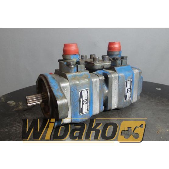 Pompa hydrauliczna 3-16 100