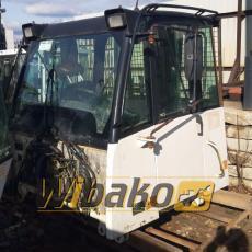 Cab for dumper truck Terex TA27