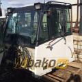 Kabina for dumper truck Terex TA27