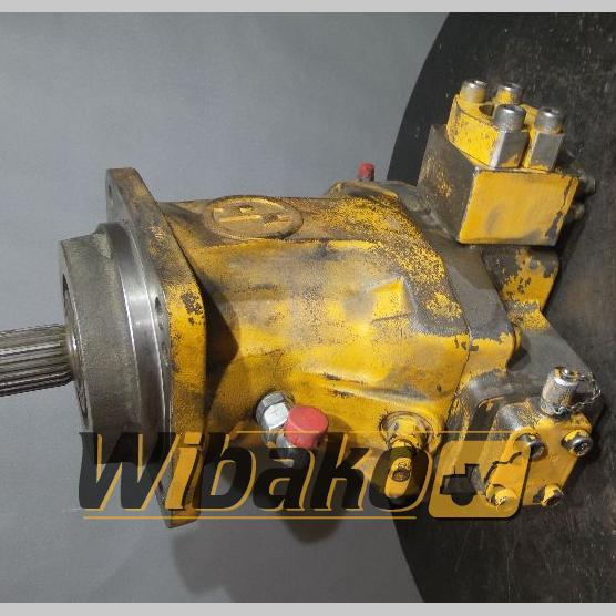 мотор хода Hydromatik A6VM250DA/61W-VZB020B R910906482