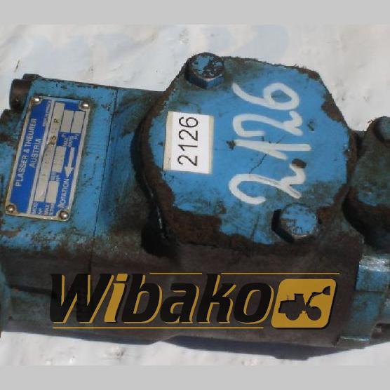 Pompa hydrauliczna Plasser & theurer HY84SX27512R