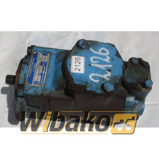 Hydraulikpumpe Plasser & theurer HY84SX27512R