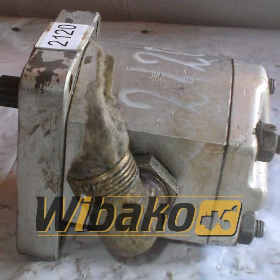 Bomba de ayuda Orsta 12/20.0-120