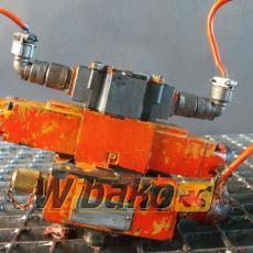 Комплект клапанов Liebherr R922LC