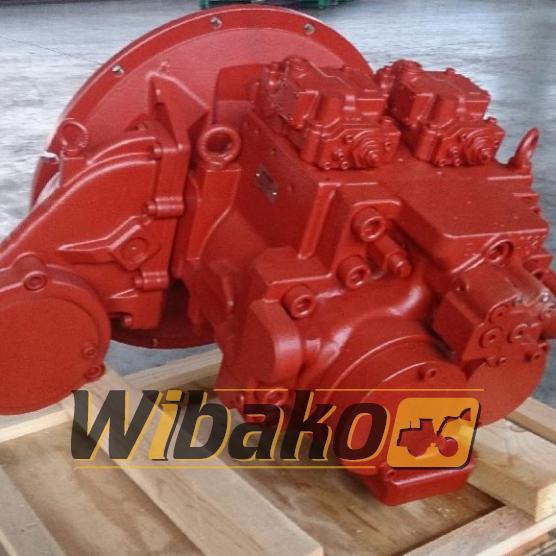 Hydraulikpumpe Kawasaki K5V160DP-1EKR-ZN19-V/P