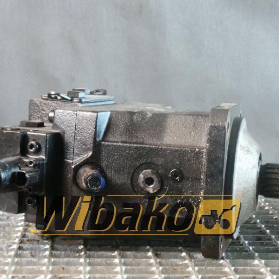 гидромотор Sauer H1B080 AL2BANB PBDSJS SA10NN