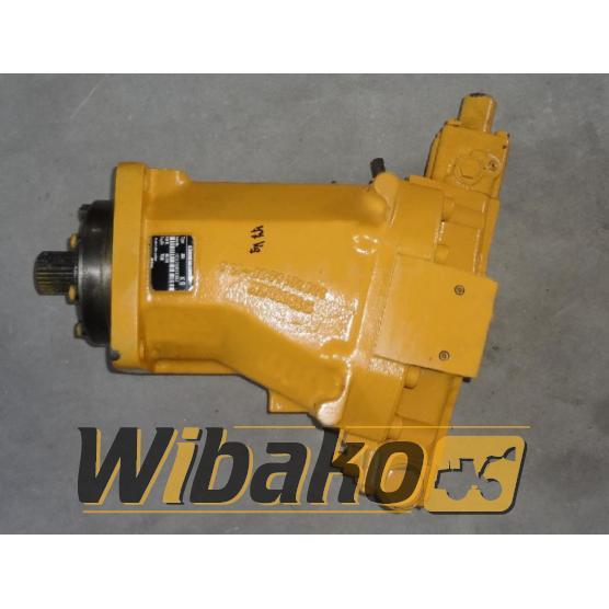моторхода Liebherr 5801760