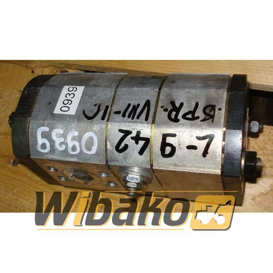 Bomba de ayuda Rexroth - sigma 230840 00