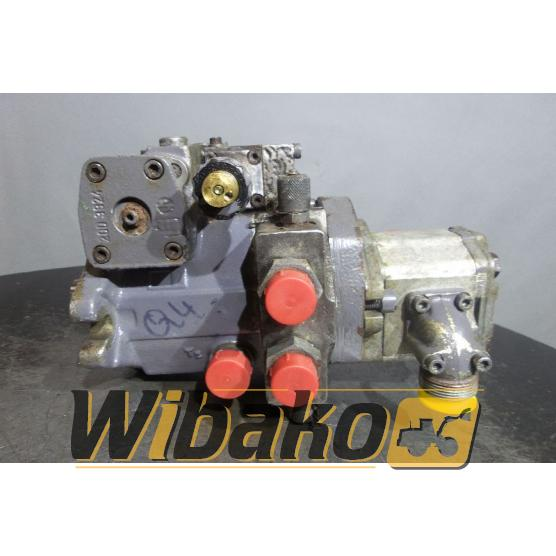 Hydraulikpumpe Wirtgen A10VG18EP21/10L-NSC16K023EH-S