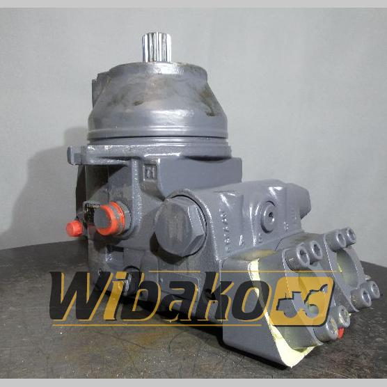 гидромотор Liebherr FMV075 9073980