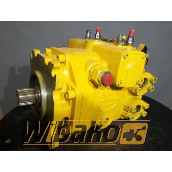 Pompa hydrauliczna Hydromatik A4V250DA2.OL101E1A 9418177