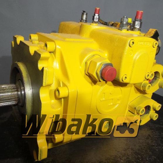 Hydraulikpumpe Hydromatik A4V250DA2.OL101E1A 9418177