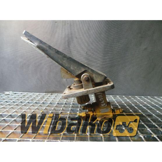 Pedal Rexroth LT05MK-10/025/0M15S05