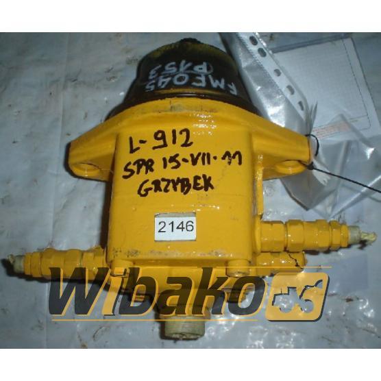 гидромотор поворота платформы Liebherr FMF045 9271508