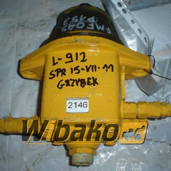 гидромотор оберту Liebherr FMF045 9271508