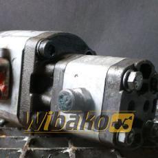 Pompa zębata Bosch 0510566305 1517222902