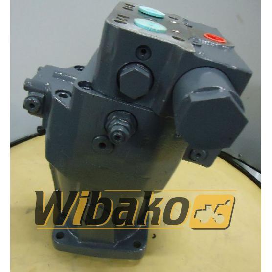 моторхода A6VM80HA1T/60W-PXB380A-SK 372.22.00.10