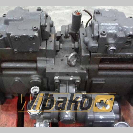 Hydraulikpumpe K3V112DTP-16VR-9N49-1Z