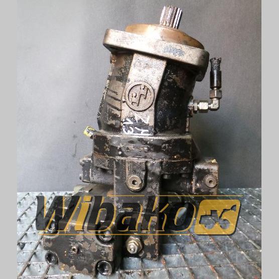 мотор хода Hydromatik A6VM107HA1/60W-PZB018A 225.25.42.73