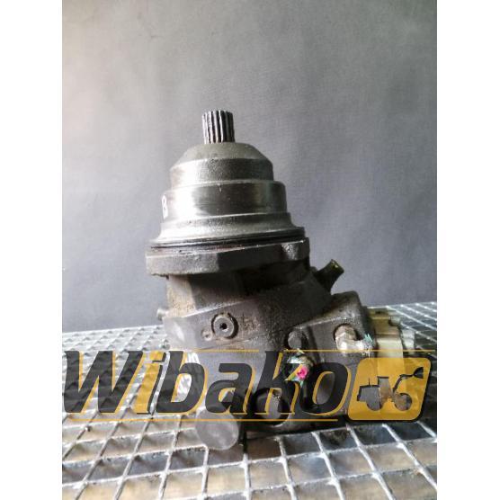 моторхода Hydromatik A6VE107HZ3/63W-VZL22XB-S R909611101