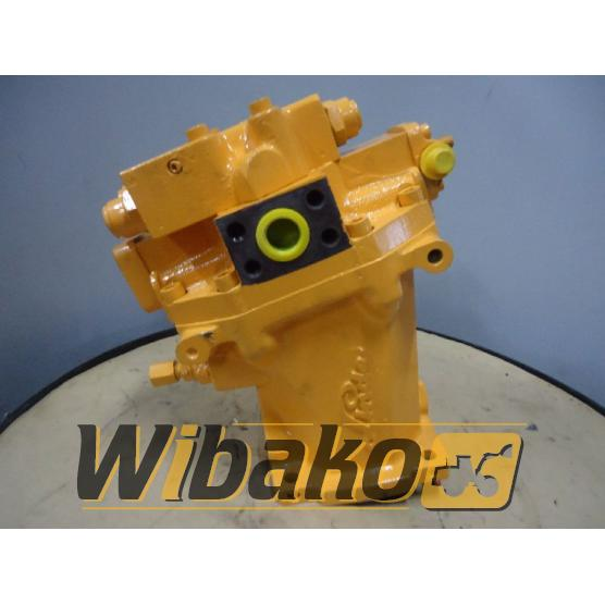 мотор хода Linde BMR75