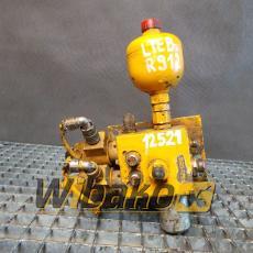Комплект клапанов Liebherr W2Z-1332 E-3