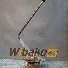 Pedał Liebherr VG72/3L01 9265508 004