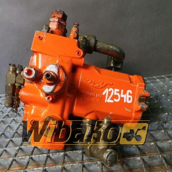 гидромотор Linde HMF35 02P