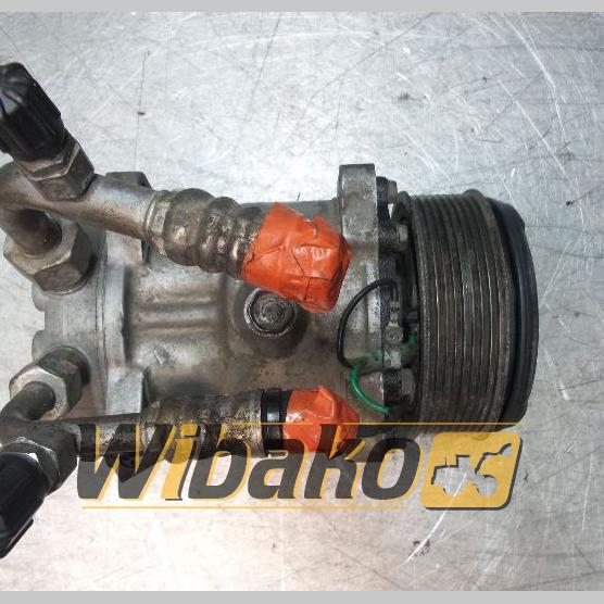 Air conditioning compressor Liebherr D 924 TI-E B709S28