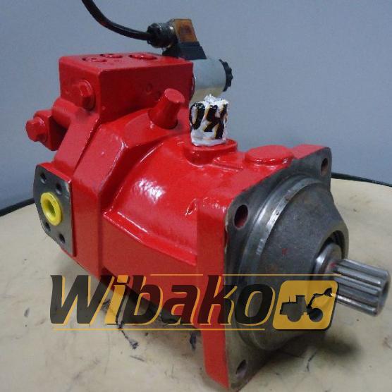 гидромотор Hydromatik A6VM55EZ3/63W-VZB027B
