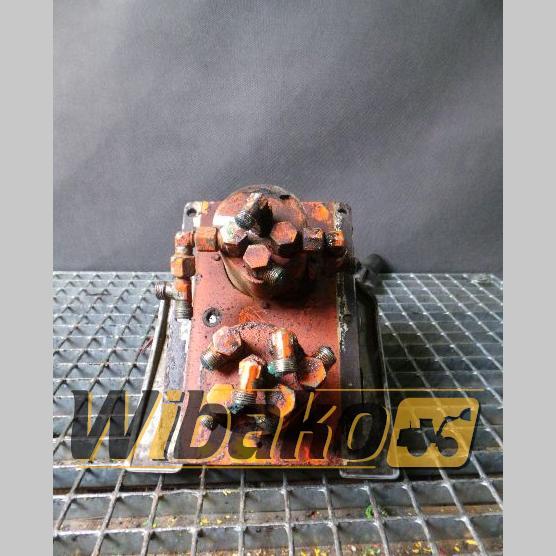 Pedal and joystick Atlas 1804LC