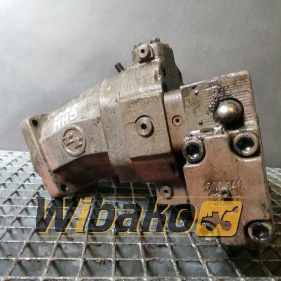 моторхода Hydromatik A6VM80HA1T/60W-PAB087A-S