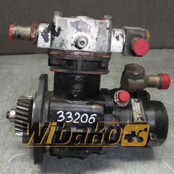 Compressor ZF 1004 7673955701