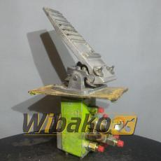 Pedał Terex 4066C