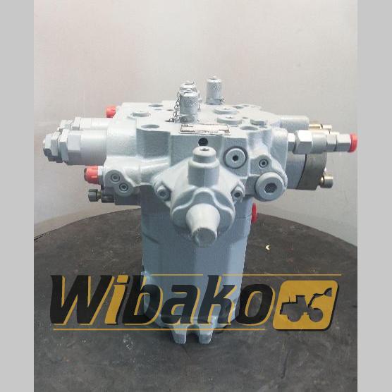 гидромотор оберту Linde HMF75-02 H2X293P00494