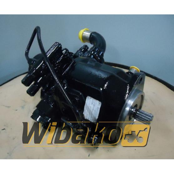 Bomba hidráulica Hydromatik A10VO45DFLR/31R-PSC12K01 R910962879