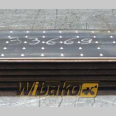 Oil cooler Volvo 97W25 8149300