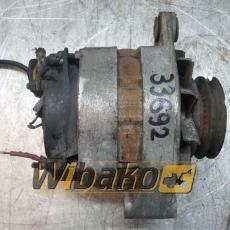 Alternator Valeo TD122